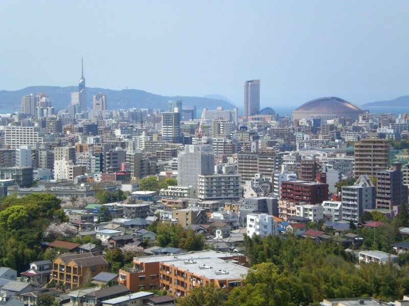 福岡市で債務整理の無料相談ができる弁護士・司法書士一覧