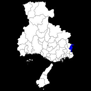 川西市の画像