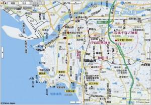 和歌山市で債務整理の無料相談ができる弁護士・司法書士一覧