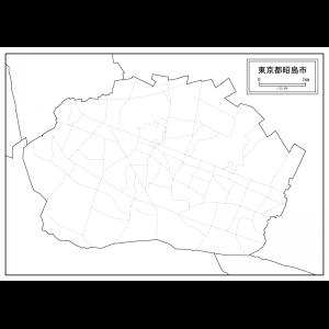 昭島市の画像
