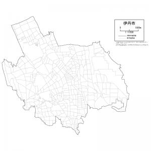 伊丹市の画像