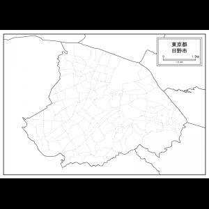 日野市の画像