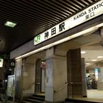 神田駅で債務整理の無料相談ができる弁護士・司法書士一覧