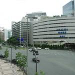 梅田駅の画像