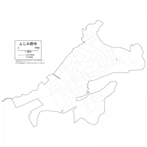 ふじみ野市の画像