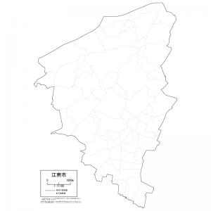 江南市の画像