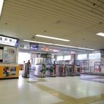 亀戸駅の画像