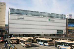 鶴見駅の画像