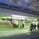新越谷駅の画像