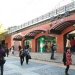 関内駅の画像
