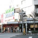 神保町駅の画像