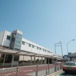 あざみ野駅の画像