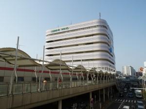 大船駅の画像