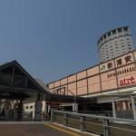 新浦安駅の画像
