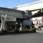 南浦和駅の画像