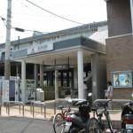 長津田駅の画像