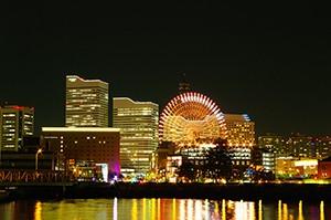 横浜市の画像