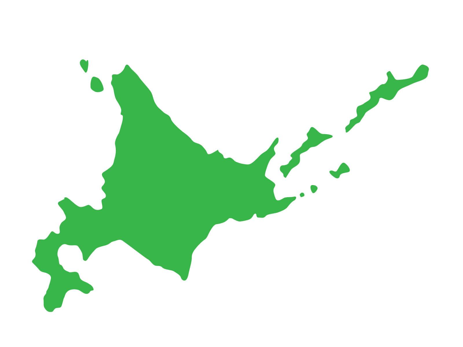 北海道で債務整理(借金相談)を扱う弁護士・司法書士事務所一覧