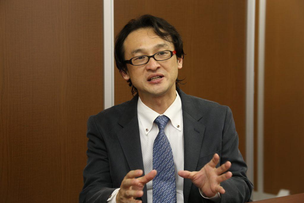 ひばり法律事務所-竹田さん